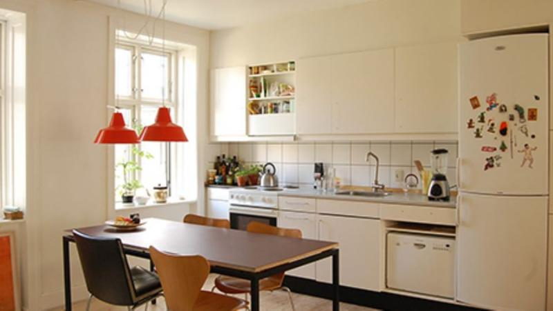 Hedebygade Apartment - Newly renovated Copenhagen apartment near Enghave - Copenhagen - rentals