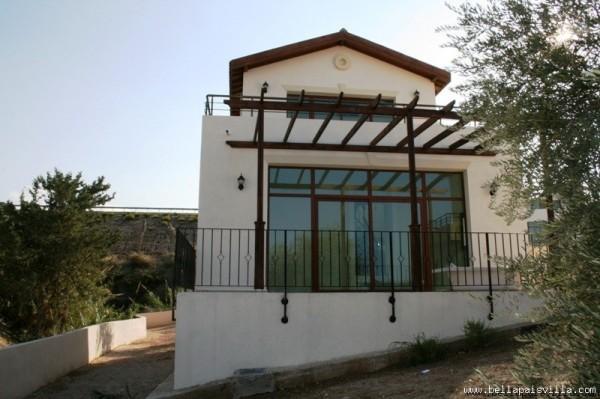 Beach Villa Bacheli - Beach Villa Bahceli North Cyprus - Kyrenia - rentals
