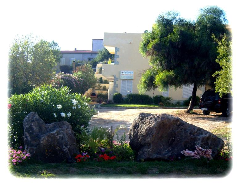 Residenza Oleandri Badesi (OT) - Image 1 - Badesi - rentals