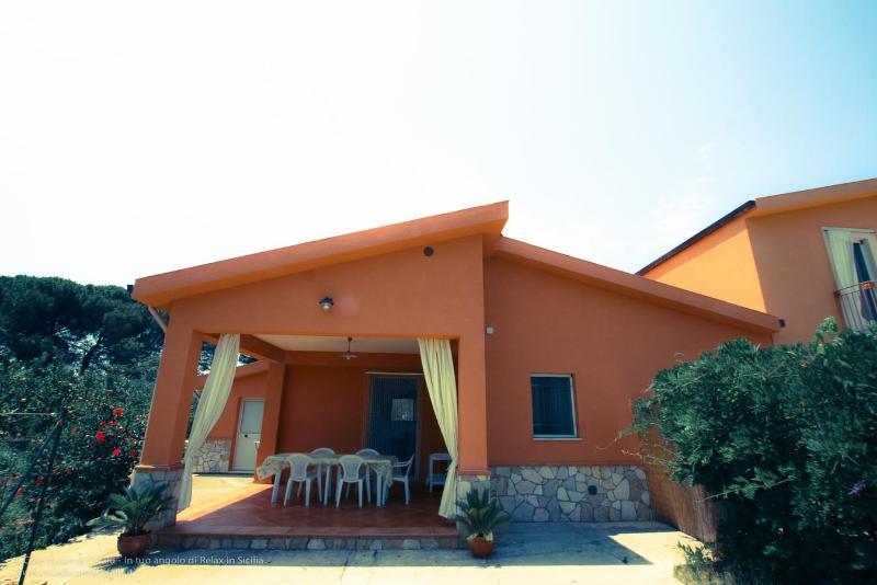 Lemon House in Cefalù - Image 1 - Cefalu - rentals