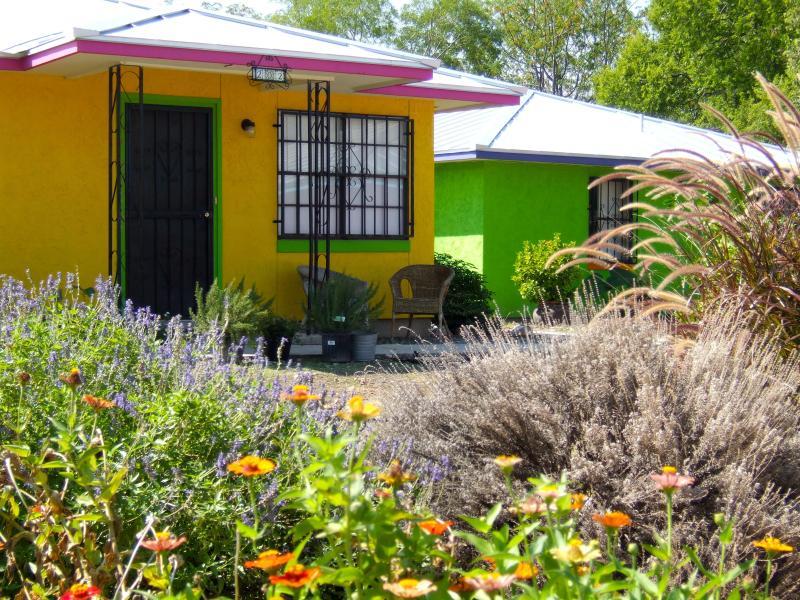 Casitas de Color  Little Taj Mahal - Image 1 - San Antonio - rentals