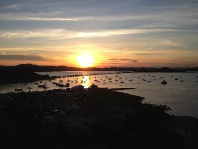 Amador Sunset - The Most Beautiful View in Panama - Image 1 - Panama City - rentals