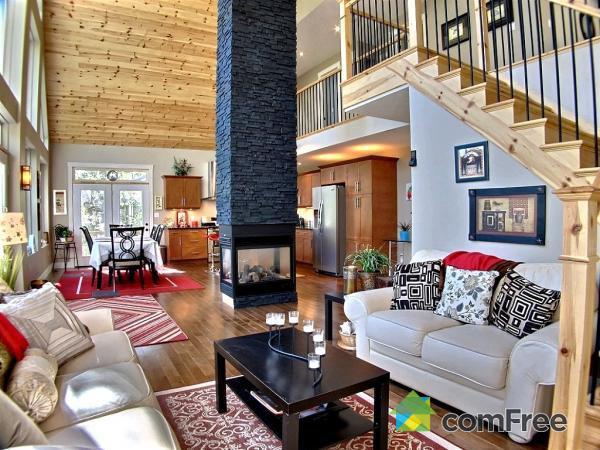 Parkwoods Chalet cottage (#796) - Image 1 - Ingersoll - rentals