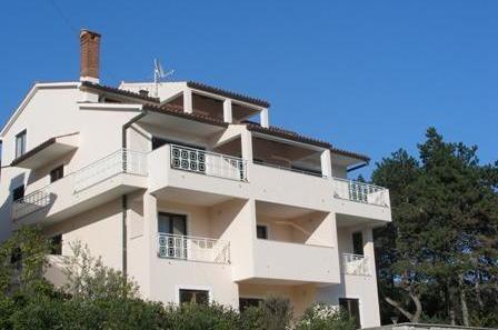 Apartment Larisa2 Rabac Croatia - Image 1 - Rabac - rentals