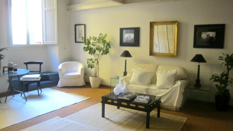 San Jacopo Vacation House in Florence - Image 1 - Florence - rentals