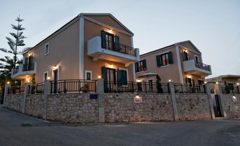 Crete Residences-Villas - Crete Residences-Villa Ortansia - Panormo - rentals