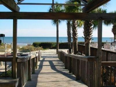 Beachwalk - Hilton Head 3BR/3.5BA Sea Pines Golf Villa/beach - Hilton Head - rentals