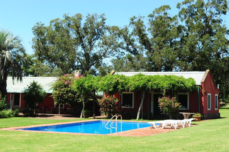 Large Country Villa near the Beach - Large Country Villal 12mi from Portezuelo Beach - Punta del Este - rentals
