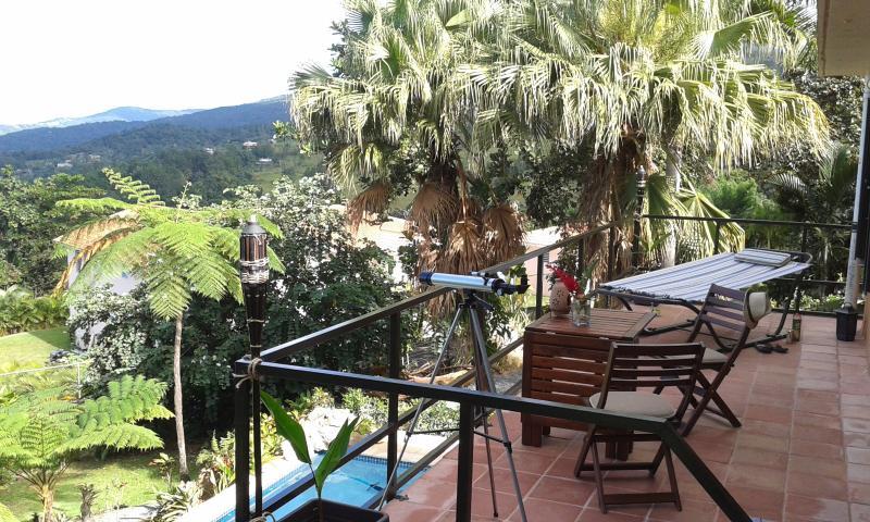 Provencial style villa in Caraibe - Image 1 - Rio Grande - rentals