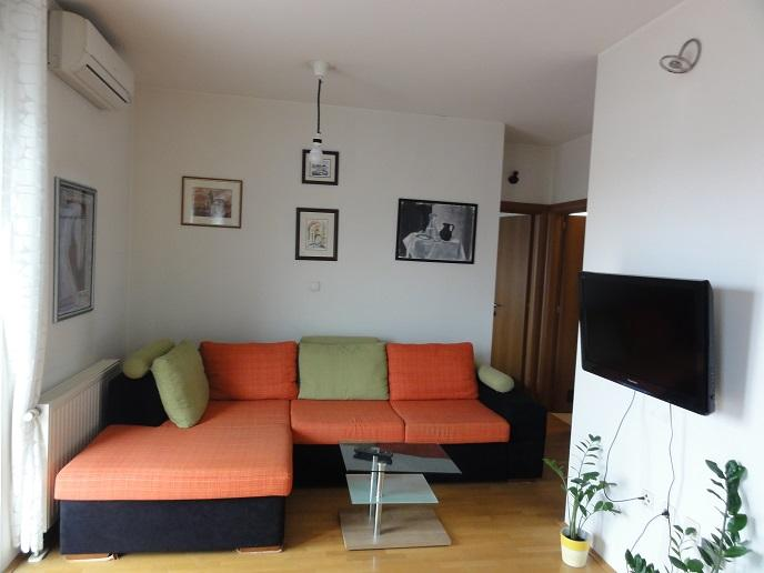 Home4*You (with garage) in Zagreb - Image 1 - Zagreb - rentals