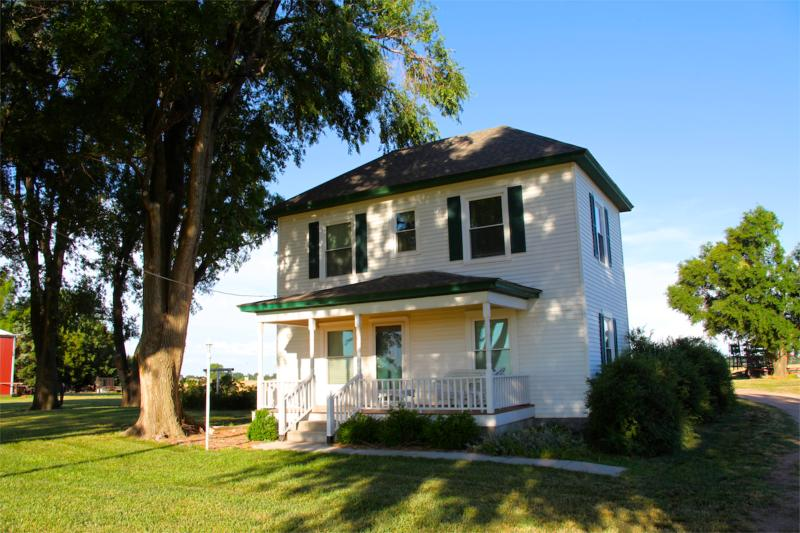 Peaceful country guest home - Image 1 - Sedgwick - rentals