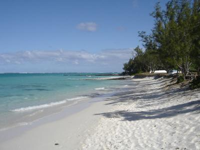 Mauritius: villa with pool on the beach - Image 1 - Pointe d'Esny - rentals