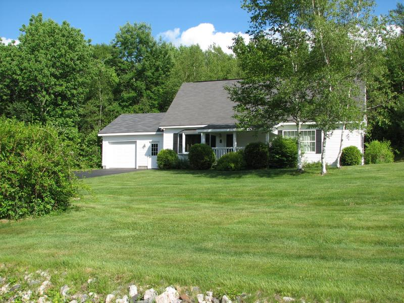 Mountain View Vacation Home - Mountain View Vacation Home - South Paris - rentals