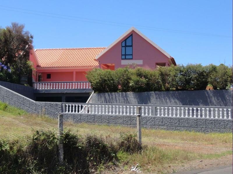 General View - Cottage Dragoeiro - Ponta do Pargo - rentals