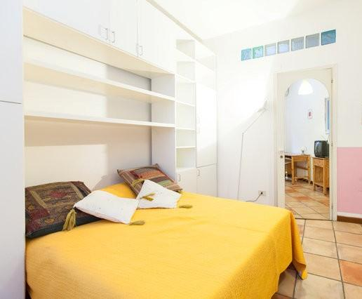Lovely studio apt. in the center of Rome - Image 1 - Rome - rentals