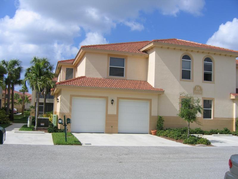 Vacation Condo at Bellamar @ Beachwalk - Image 1 - Fort Myers - rentals