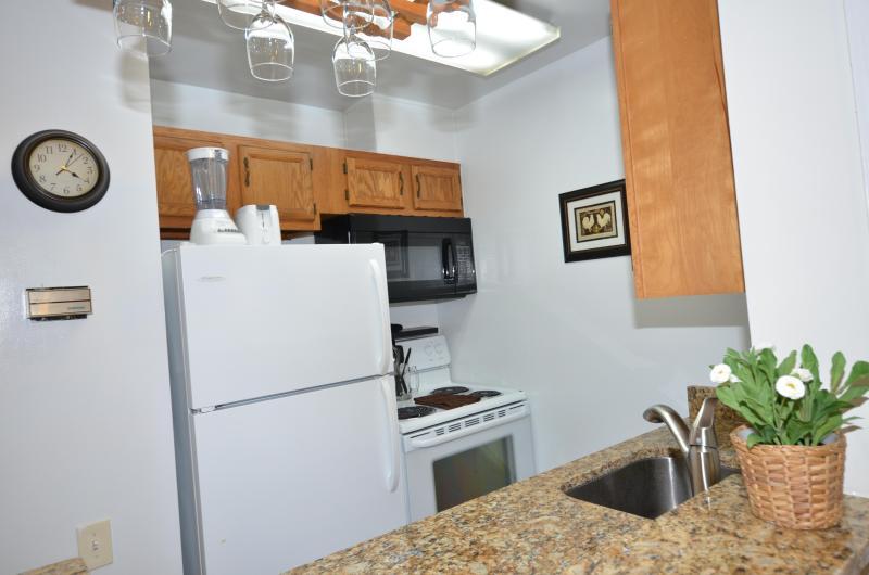 Dupont - Adams Morgan Escape!!! - Image 1 - Washington DC - rentals