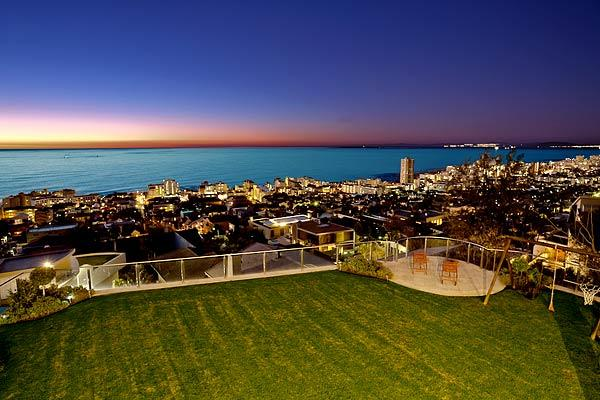 Platinum level Bantry Bay villa - Image 1 - Bantry Bay - rentals