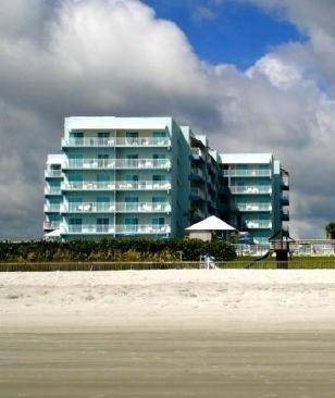 Direct Oceanfront Condo-Coconut Palm Beach Resort  *NEW LISTING* - Image 1 - New Smyrna Beach - rentals