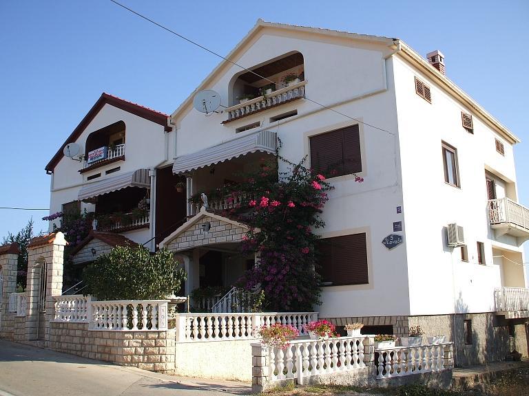 Stunning Seaview Villa in Croatia! - Image 1 - Kukljica - rentals