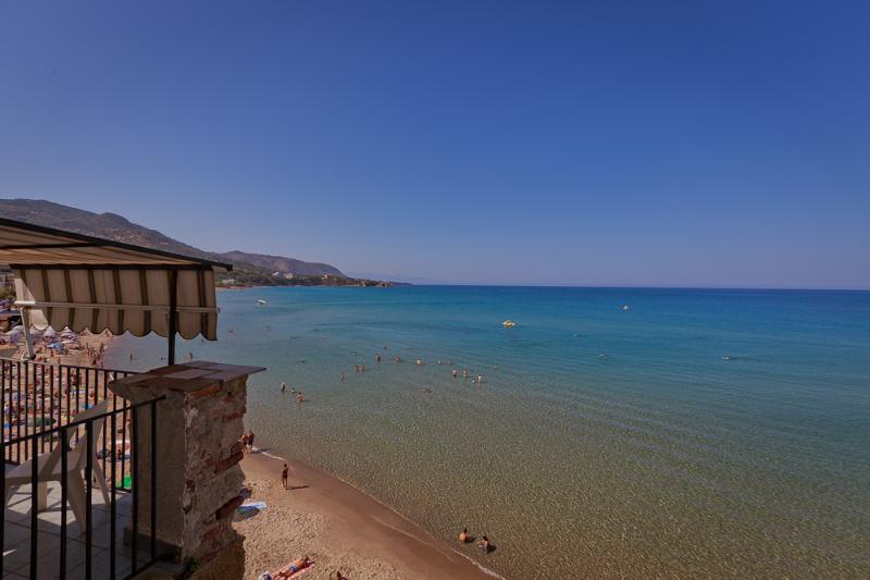 Terrazza del Mare - Image 1 - Cefalu - rentals