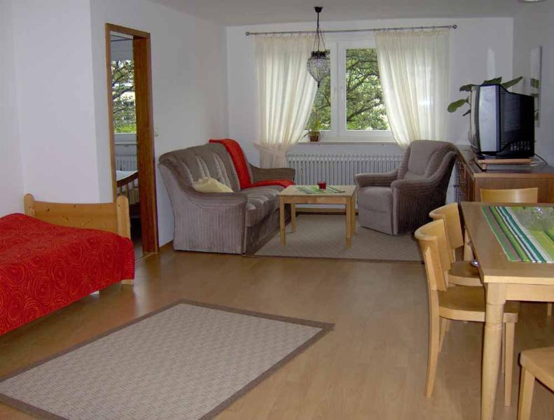Munich holiday apartment - Image 1 - Kirchheim b.München - rentals