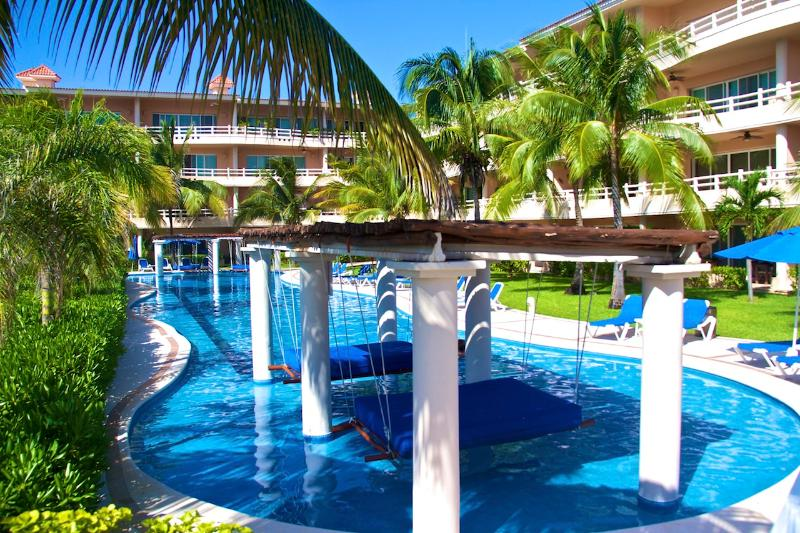 Amazing Condo with Marina View. - Image 1 - Quintana Roo - rentals