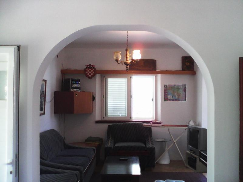 House Vrbovica - Image 1 - Korcula - rentals
