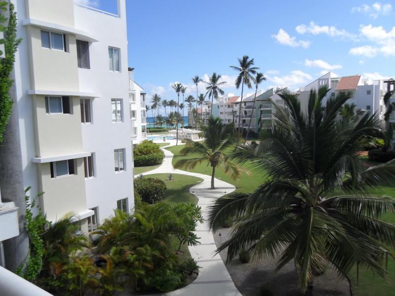 Ocean View - Great Ocean View 1 BR in Playa Turquesa - Punta Cana - rentals