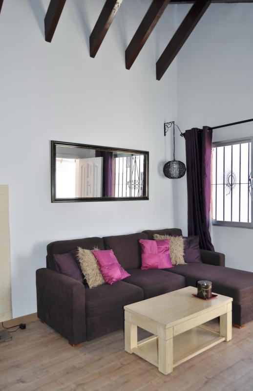 La Casita: Enjoy Andalucian charm - Image 1 - Marbella - rentals
