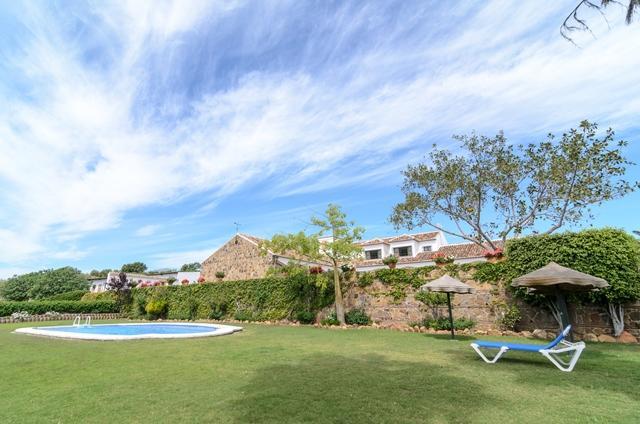 Poolside - Great Cottage near Malaga - Benahavis - rentals