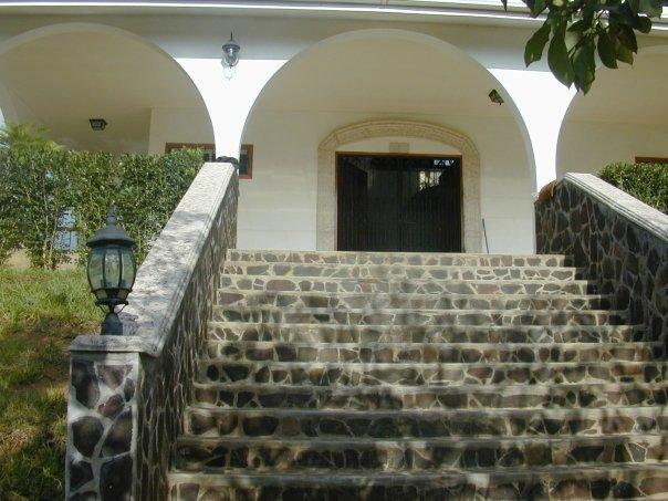 Front door - Beautiful  Villa in the Heart of Nicaragua - Masaya - rentals