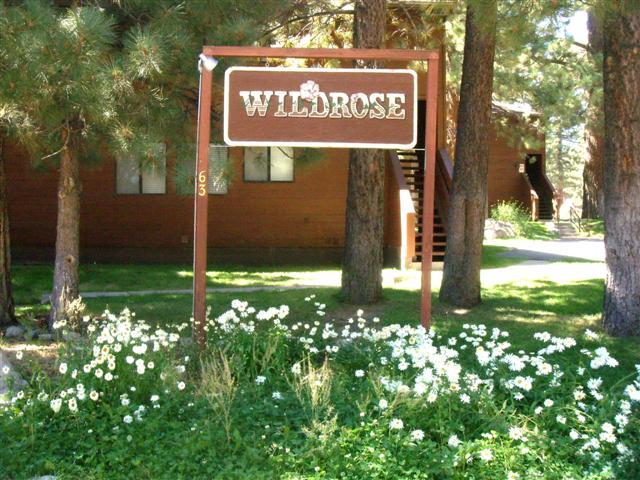 Spacious Two Bedroom In Quiet Complex - Image 1 - Mammoth Lakes - rentals