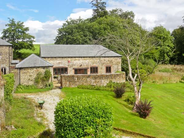 THE COACH HOUSE, tennis available, en-suite facilities, off road parking, in Bratton Clovelly, Ref. 27187 - Image 1 - Devon - rentals