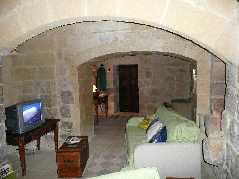 A Peaceful Getaway On The Quiet Island Of Gozo - Image 1 - Gharb - rentals