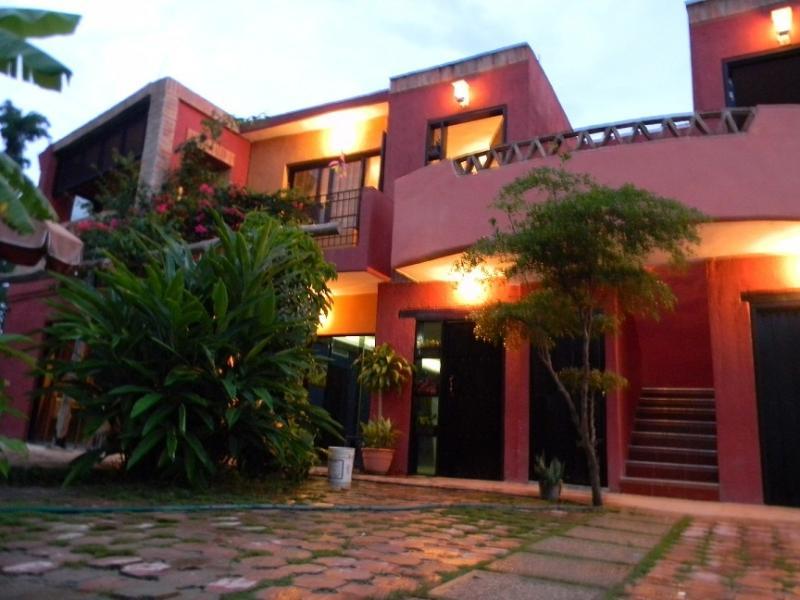 Ap1 - Condo in Valencia, venezuela - Venezuela - rentals