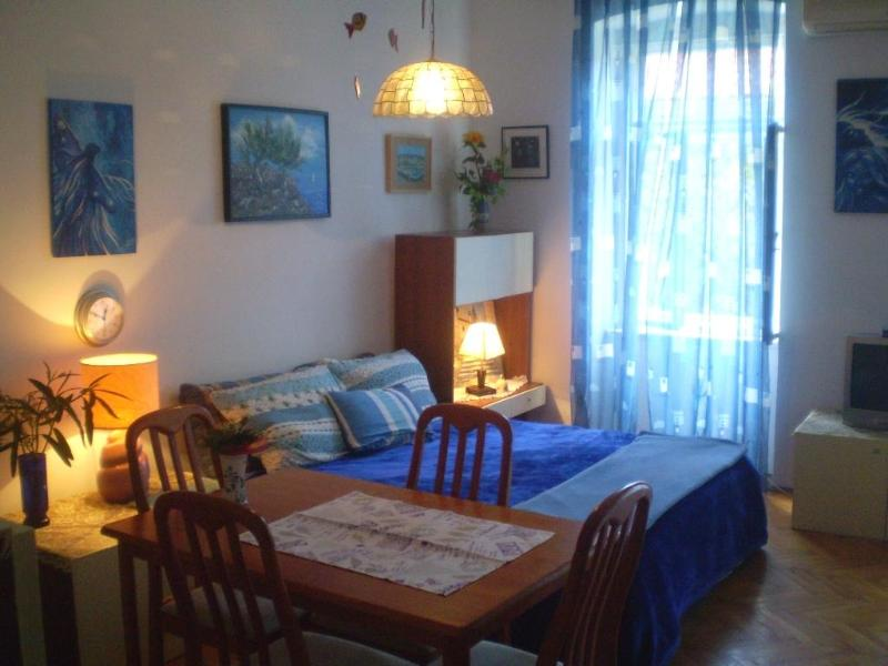 Studio apartment - Image 1 - Rijeka - rentals