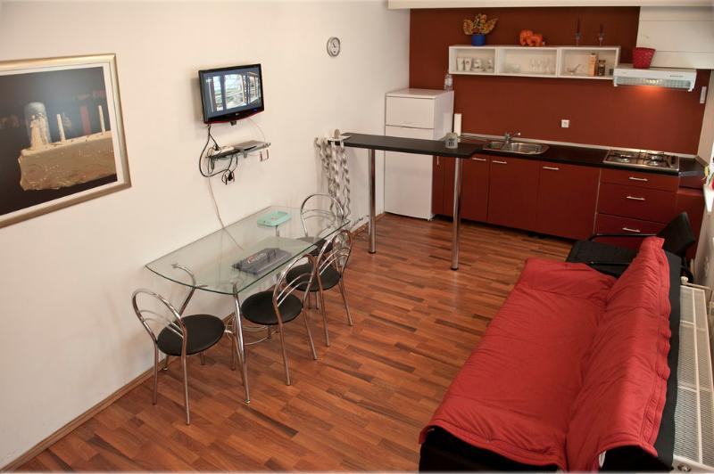 Apartman SWEET HOME  in the city center Zagreb - Image 1 - Zagreb - rentals