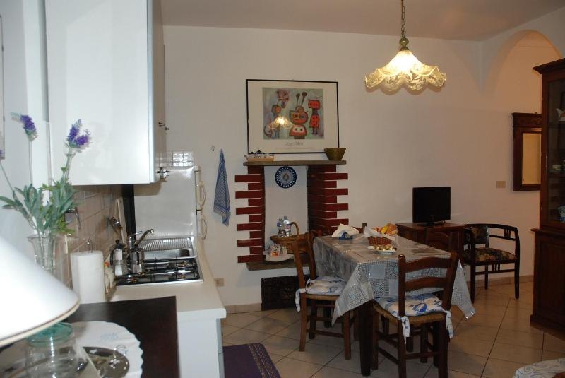 LIVING - Connie, a cozy apartment in the center of turin, close to porta susa railway station - Turin - rentals