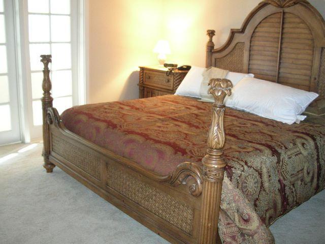 Master Bedroom - 273 - Sarasota - rentals