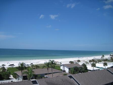 View - Gulfside Mid-Rise Unit 603F - Sarasota - rentals