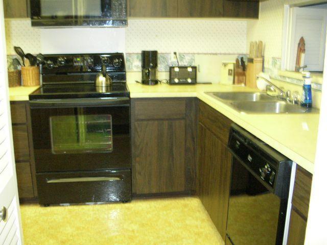 Kitchen - Bayside Mid-Rise Unit 603B - Sarasota - rentals