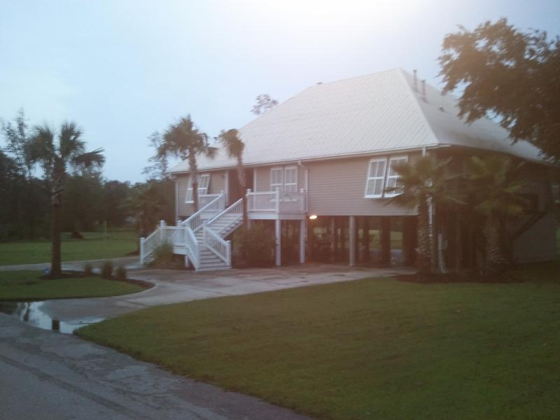 SOUTHERN SWEET TEE - Home on Beautiful Pass Christian Golf Course - Pass Christian - rentals