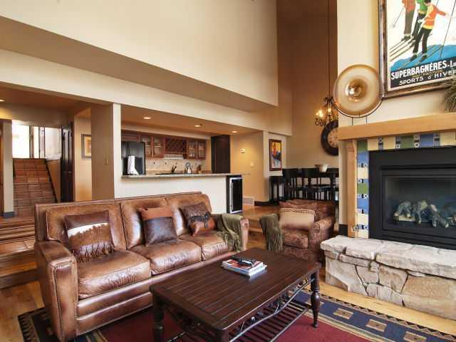 Deer Valley Stonebridge - Deer Valley Stonebridge - Park City - rentals