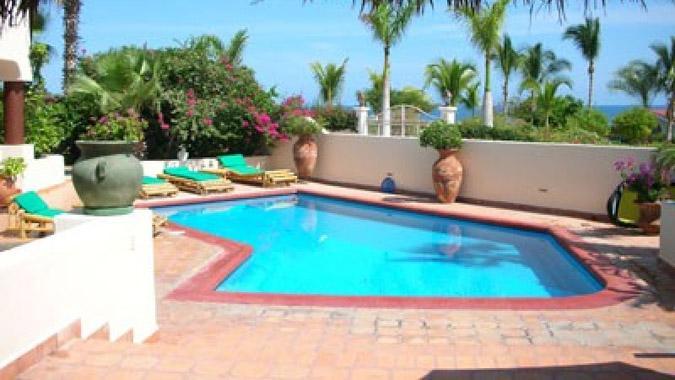 Villa Las Palmas - Image 1 - Cabo San Lucas - rentals