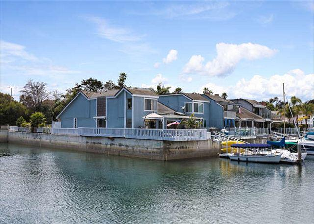 Harbor Retreat with all the toys! Channel Islands ~Mandalay Bay 479953 - Image 1 - Oxnard - rentals