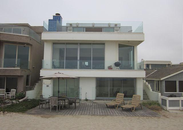36250 - Lev Beach House - Hollywood Beach Oceanfront - Image 1 - Oxnard - rentals