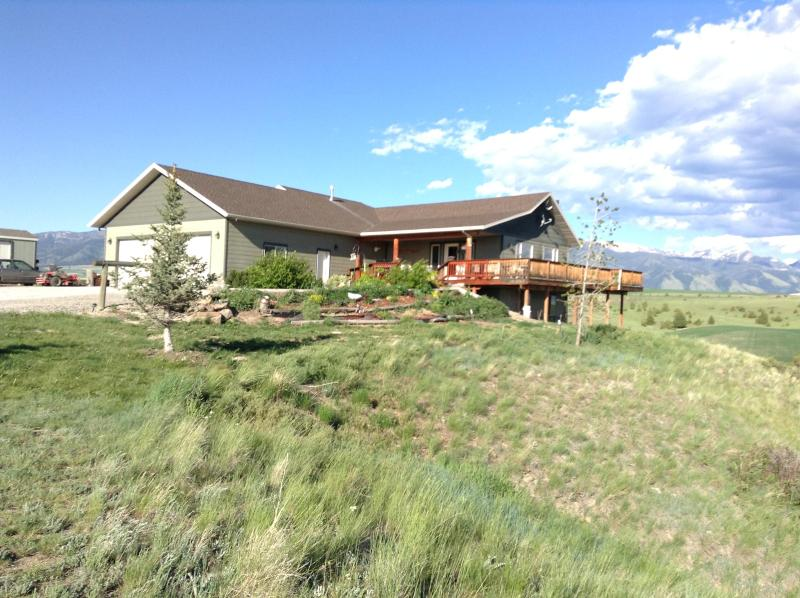 Tlazyj Guest Ranch: The Ultimate Montana Experience - Tlazyj Guest Ranch The Ultimate Montana Experience - Belgrade - rentals