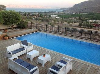 Galileo House - the galilee experience - Image 1 - Migdal - rentals