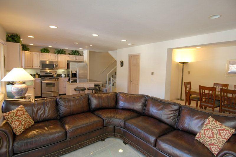 living_area.jpg - Dolomite Condominiums Unit 1 - Aspen - rentals